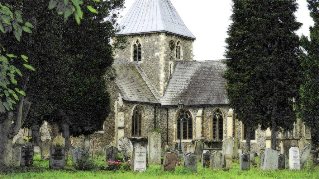 architecture-building-cemetery